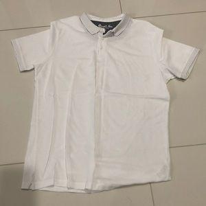 Men's Renuar Polo Shirt